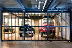 Automatic Gates Melbourne: BFT, electric gate, security