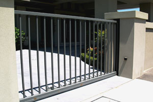 Automatic Gates Melbourne Bft Electric Gate Security